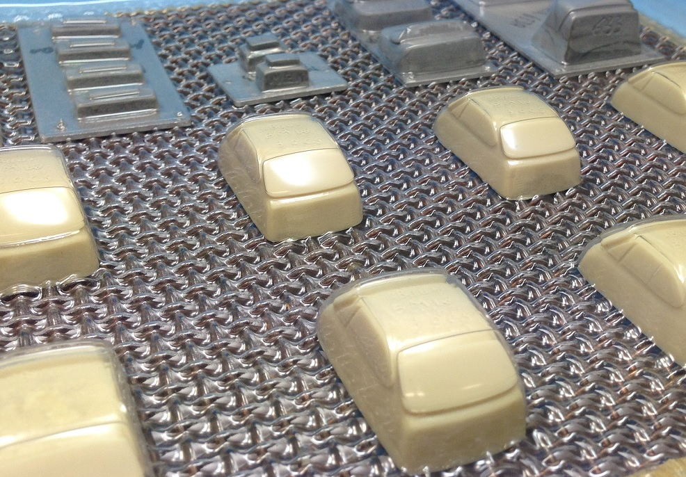 Thermoforming